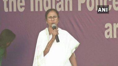 Mamata Naihati Agitation: ভাটপাড়ায় মমতাকে দেখে জয় 'শ্রীরাম স্লোগান', মেজাজ হারালেন মুখ্যমন্ত্রী