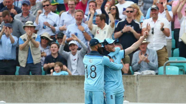 ICC World Cup 2019: উদ্বোধনী ম্যাচে দক্ষিণ আফ্রিকাকে উড়িয়ে ইংল্যান্ড বোঝাল তারা ফেভারিট