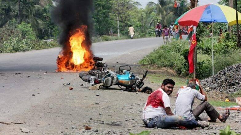 Lok Sabha Elections 2019: বাংলায় মোদী বনাম মমতা দ্বৈরথের মাঝে অশান্তি দেখাচ্ছে 'কীভাবে ভোটে লড়তে হয় না'