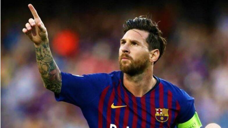 Lionel Messi: এক সময় বার্সেলোনা ছাড়তে চেয়েছিলেন, স্বীকার করলেন লিওনেল মেসি