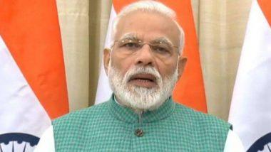 PM নরেন্দ্র মোদির কড়া নির্দেশ মন্ত্রীদের- সকাল ৯.৩০টার মধ্যে আসতে হবে অফিস, ঘরে বসে কাজ করলে চলবে না