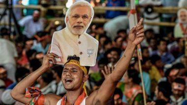 Lok Sabha Elections 2019 Results: দেশজুড়ে নরেন্দ্র মোদী ঝড়, বাংলা থেকে ইউপি- দেখুন রাজ্যভিত্তিক ফলাফল