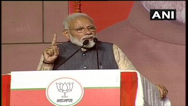 Lok Sabha Elections Results 2019: ফকিরের ঝুলি ভরে দিয়েছে জনতা, ধন্যবাদ জানিয়ে বললেন মোদি