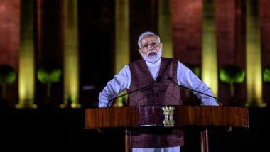 Narendra Modi Swearing Ceremony: আজ নরেন্দ্র মোদির শপথ অনুষ্ঠানকে কেন্দ্র করে রাষ্ট্রপতি ভবনে সাজসাজ রব, অতিথিদের পাতে থাকছে 'ডাল রাইসিনা'