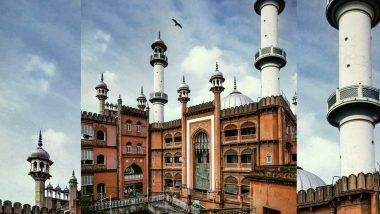 Kolkata Mosque: মসজিদে হোক কোয়ারেন্টাইন সেন্টার, রমজান মাসে অভিনব উদ্যোগ ইমাম সাহেবের