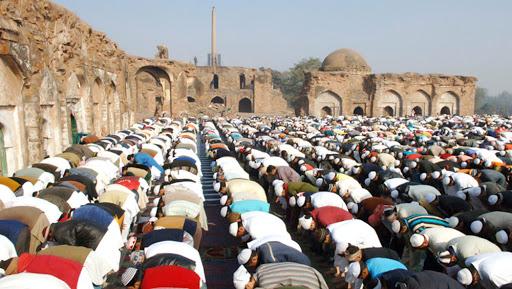 রমজান মাসে রোজা রাখলে খুন করা হবে, চিনা হুমকিতে আতঙ্কিত সেদেশের মুসলিম সম্প্রদায়
