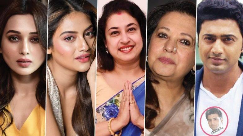 Lok Sabha Elections 2019: মিমি-নুসরত থেকে মুনমুন-দেব-লকেট: কী আছে টলিউড তারকাদের ভাগ্যে!