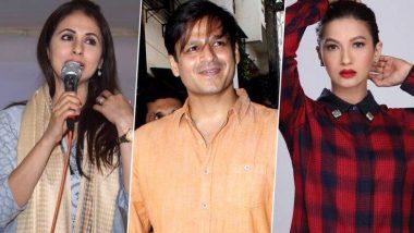 Vivek Oberoi - Aishwarya Rai Bachchan Meme Controversy:  'বিবেকহীন' মিম নিয়ে কী বললেন উর্মিলা থেকে সিমি আগরওয়াল-এর মত বলিউড তারকারা