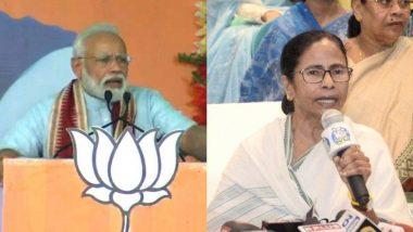 Lok Sabha Elections 2019: এক্সিট পোলের পর কলকাতার সাট্টাবাজারে নরেন্দ্র মোদী ঝড়, জানুন দর কত উঠল