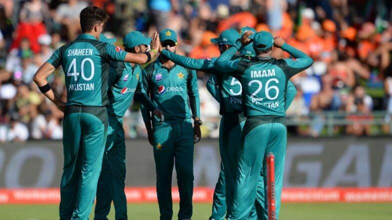 ICC World Cup 2019: প্রথম ম্যাচে ধরাশায়ী পাকিস্তানের ব্যাটসম্যানরা, সরফরাজ আহমেদরা অল আউট ১০৫ রানে