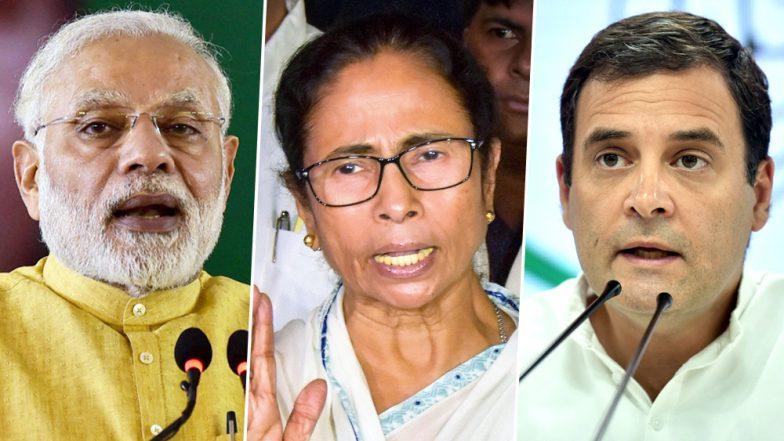 Lok Sabha Election Result 2019 Predictions by Satta Bazar:বিজেপি পেতে পারে ২২০টি আসন, কংগ্রেস ১০০-র কাছাকাছিথামতে পারে ৮০-তে
