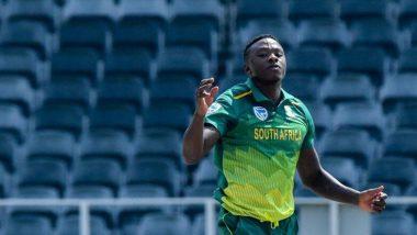 ICC World Cup 2019: চোট সারিয়ে ভারতের বিরুদ্ধে প্রথম ম্যাচে খেলছেন রাবাদা, স্টেইন-লুঙ্গি অনিশ্চিত