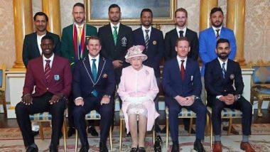 ICC World Cup 2019: ছিমছাম বোধন অনুষ্ঠানের পর আজ ইংল্যান্ড-দক্ষিণ আফ্রিকা ম্যাচ দিয়ে শুরু বিশ্বকাপ