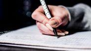 Question Paper Leak Of Madhyamik 2020: 'আমার জানা নেই, আমাকে ওই প্রশ্নপত্র পাঠান'...মাধ্যমিকের প্রথম দিনেই প্রশ্নপত্র ফাঁস নিয়ে বললেন পর্ষদ সভাপতি কল্যাণময় গাঙ্গুলি