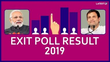 Exit Poll Results By All Channels For Lok Sabha Elections 2019: মোদীর জয়জয়কারের ইঙ্গিত দিয়ে ৩০০টি-রও বেশি আসন পেয়ে কেন্দ্রে ফের আসছে NDA সরকার, রাজ্যে পদ্মের দাপটের আভাস