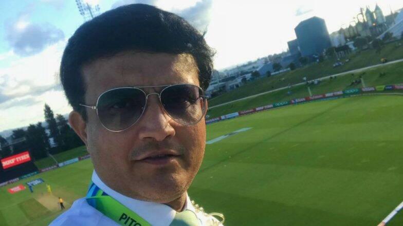 ICC World Cup 2019: কমেন্ট্রি বক্সে সৌরভ গাঙ্গুলি-র সঙ্গে আছেন এই দুই ভারতীয় কমেন্টেটার