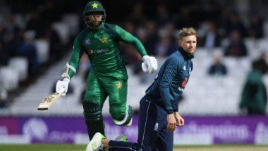 ICC World Cup 2019 শুরুর আগে অপ্রতিরোধ্য ইংল্যান্ড, বলে বলে ৩৫০+ তুলে জিতছেন মর্গ্যানরা