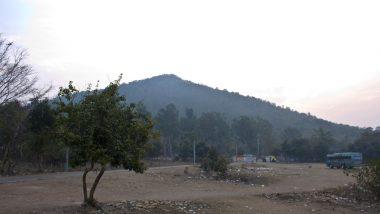 পশ্চিমবঙ্গের প্রাচীন শিলালিপির আঁতুড় ঘর বাঁকুড়ার শুশুনিয়া পাহাড়