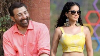 Sunny Leone Trolls News Channel: ভোটের বাজারে সানি লিওনও এগোলেন, সাংবাদিকের 'সানি মিস্টেক' (দেখুন ভাইরাল ভিডিও)