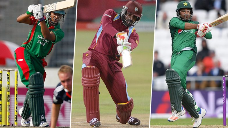 ICC World Cup 2019: ফেভারিট নয়, তবে খামখেয়ালি এই তিনটি দলই বেশি বিপজ্জনক
