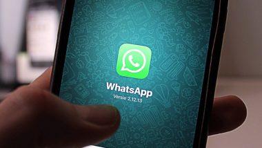 WhatsApp Pay: হোয়াটসঅ্যাপ চ্যাটের মাধ্যমে বন্ধুকে টাকা পাঠাতে চান? জেনে নিন এই ৫টি গুরুত্বপূর্ণ বিষয়