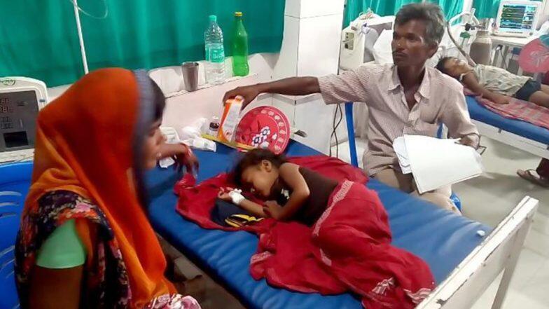 Encephalitis Death Toll: বিহারে এনসেফ্যালাইটিসে মৃত্য়ু শতাধিক শিশুর