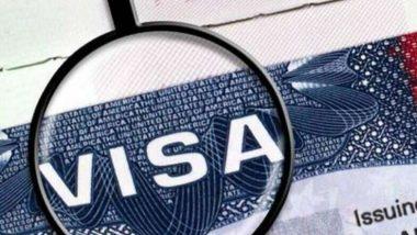 H1-B Visa Rules: H-1B ভিসার নিয়মে বড় বদল অ্যামেরিকার, সমস্যায় পড়বেন ভারতীয়রা