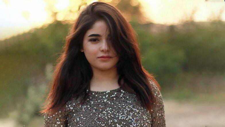 Zaira Wasim Quits Acting: অভিনয়ের অনুমতি দেয় না ধর্ম, বলিউড ছাড়লেন 'দঙ্গল গার্ল' জায়রা ওয়াসিম