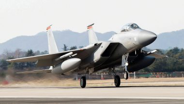 IAF Antonov An-32 Disappearance: এখনও মেলেনি খোঁজ, চলছে জোরকদমে তল্লাশি অভিযান