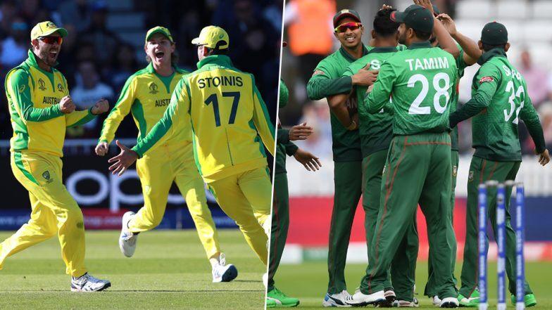 ICC World Cup 2019: অস্ট্রেলিয়ার বিরুদ্ধে আজ 'আন্ডার ডগ' বাংলাদেশ, সাকিবদের নিয়ে স্বপ্নে বুঁদ পদ্মাপাড়ের দেশ