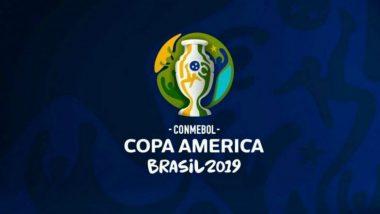 Copa America 2019 Schedule: ব্রাজিলে চলা কোপা আমেরিকার সূচি, গ্রুপ, স্থান, টাইম টেবিল জানুন (Free PDF Download)