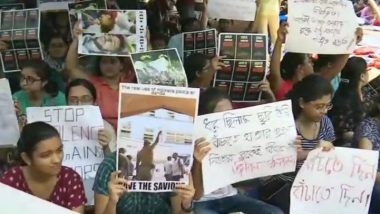 Doctor's strike in West Bengal: কথা দিলেন মুখ্যমন্ত্রী মমতা বন্দ্যোপাধ্যায়, অচলাবস্থা তুললেন এনআরএসের- জুনিয়র ডাক্তাররা