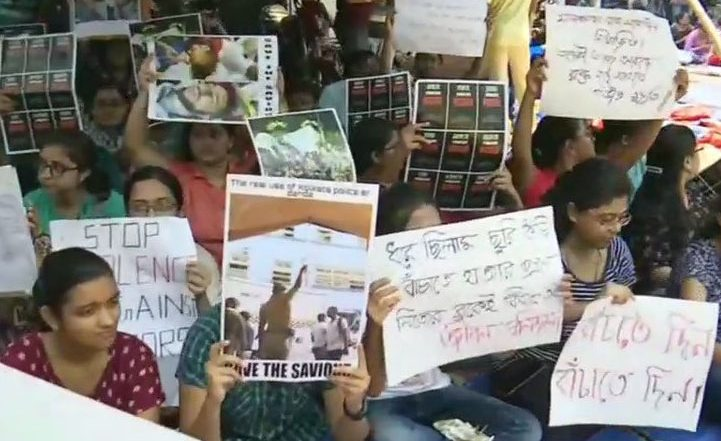 West Bengal Docto's Strike: নবান্ন নয়,মুখ্যমন্ত্রীই ঠিক করুন বৈঠকের স্থান, জানিয়ে দিলেন জুনিয়র ডাক্তাররা