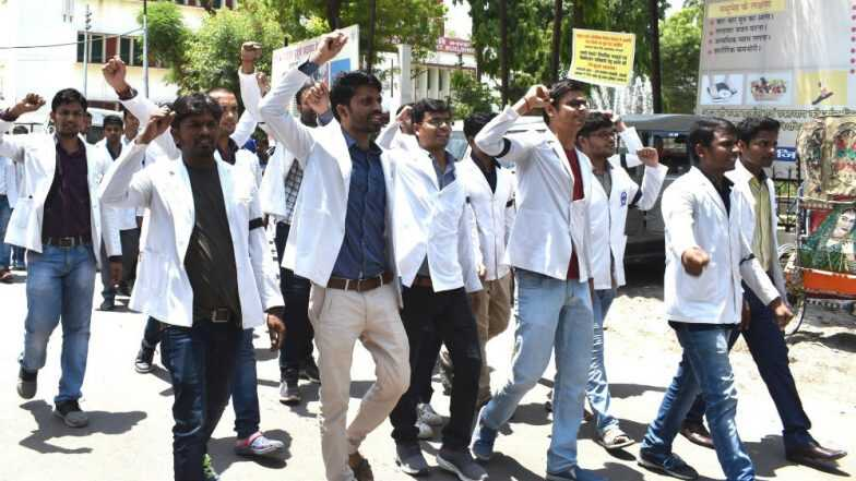 West Bengal Doctor's strike: নবান্নের বৈঠকে যাব না, মুখ্যমন্ত্রীকে ক্ষমা চাইতেই হবে, দাবিতে অনড় এনআরএসের জুনিয়র ডাক্তাররা