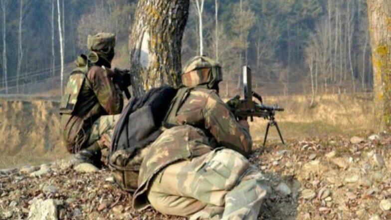 Jammu And Kashmir: অমিত শাহের সফরের আগেই উত্তেজনা কাশ্মীরে, সেনা–জঙ্গি গুলির লড়াইয়ে খতম ১ জঙ্গি