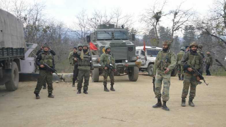 Jammu And Kashmir: কাশ্মীরে সেনা–জঙ্গি সংঘর্ষ, নিকেশ ২ জঙ্গি, IEDউদ্ধার পুঞ্চে