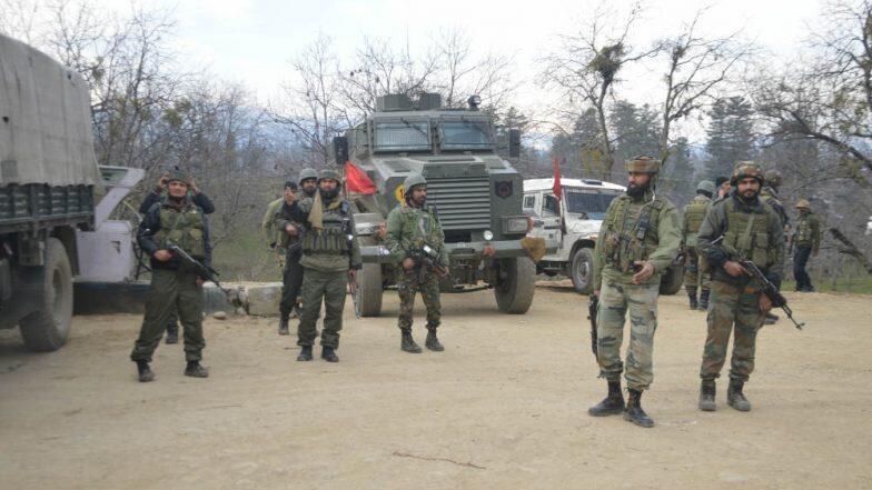 Jammu And Kashmir: ফের সেনা–জঙ্গি গুলির লড়াই অনন্তনাগে, খতম ২ জঙ্গি, শহিদ জওয়ান