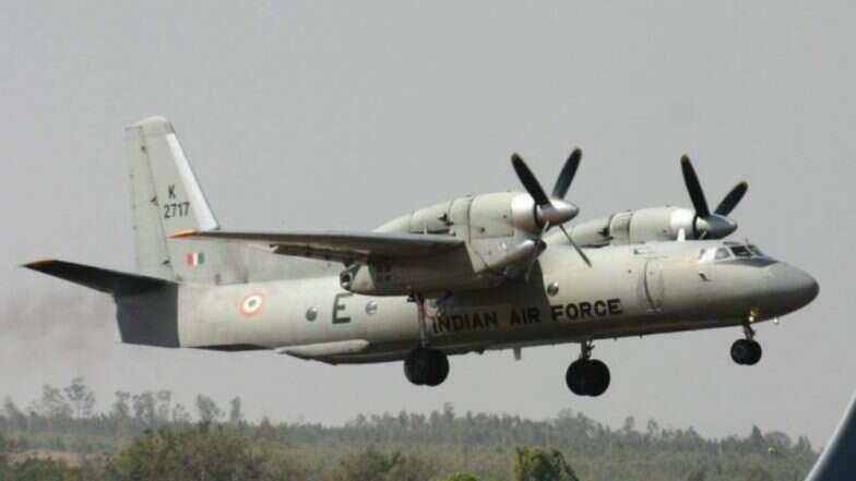 AN-32 Aircraft Located: খোঁজ মিলল বায়ুসেনার নিখোঁজ আন্তোনভ–৩২ বিমানের