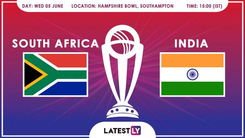 ICC World Cup 2019: বিশ্বজয়ের শপথ নিয়ে কাল অভিযান শুরু বিরাট কোহলিদের, সামনে কোণঠাসা দক্ষিণ আফ্রিকা