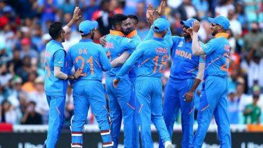 India vs England ODI 2021: একমাত্র নতুন মুখ প্রসিদ কৃষ্ণ, ইংল্যান্ডের বিরুদ্ধে একদিনের সিরিজের জন্য ভারতের দল ঘোষণা