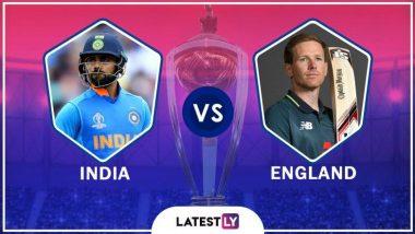 ICC World Cup 2019: প্রথম হার বিরাট কোহলিদের, পাকিস্তান-বাংলাদেশের চাপ বাড়িয়ে জিতল ইংল্যান্ড