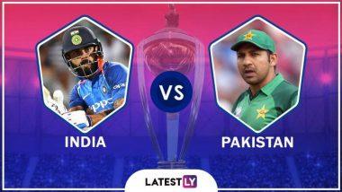 ICC World Cup 2019: রোহিত শর্মার সেঞ্চুরি, কোহলি-রাহুলের দুরন্ত হাফ সেঞ্চুরিতে ভারত তুলল ৩৩৬ রান, সাতে সাতের কাউন্টডাউন শুরু