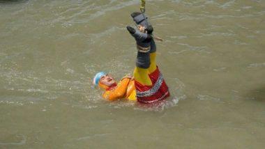 Jadugar Mandrake: মাঝ গঙ্গায় ভেসে উঠলেন জাদুকর ম্যানড্রেক, ডুবুরিরা তুলে আনলেন নিথর দেহ