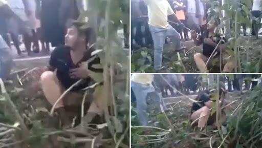 Jharkhand Lynching Case: জোর করে 'জয় শ্রীরাম' বলিয়ে মুসলিম যুবককে পিটিয়ে হত্যা ঝাড়খণ্ডে