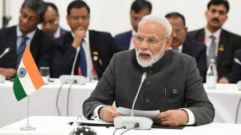 G20 Summit: নরেন্দ্র মোদির জয়ে দারুণ খুশি ডোনাল্ড ট্রাম্প বললেন, এই বিরাট জয় আপনার প্রাপ্য