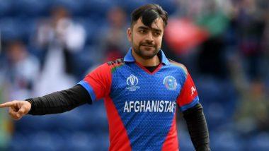 ICC World Cup 2019: বিদায় নিশ্চিত হওয়ার পরেই শনিবার ভারতের বিরুদ্ধে নামছে আফগানিস্তান, রশিদ খানের লজ্জার রেকর্ড