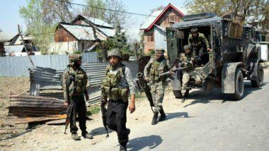 Terror Attack In Srinagar: জম্মু ও কাশ্মীরের পানডাচে জঙ্গি হামলা, শহিদ ২ BSF জওয়ান