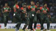 Bangladesh Cricket: নিউ জিল্যান্ডের বিরুদ্ধে আগামী মাসে পাঁচ ম্যাচের টি-২০ ম্যাচে নামছে বাংলাদেশ