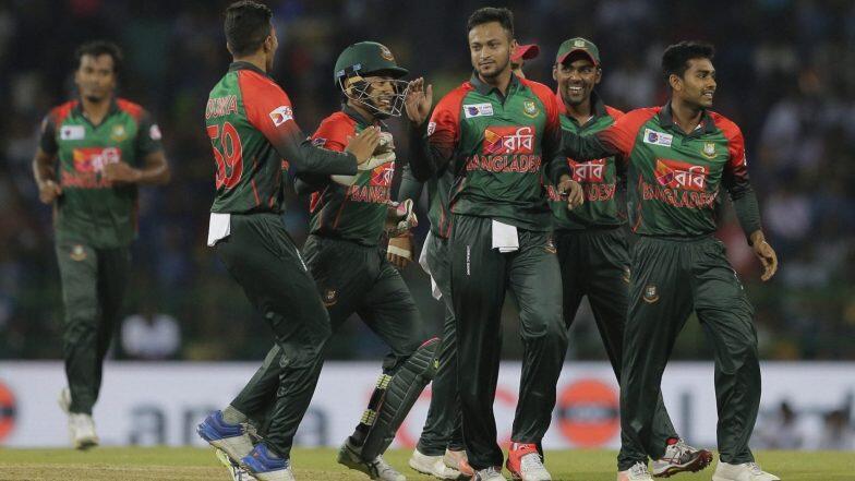 ICC World Cup 2019: এই তিন শর্তে সেমিফাইনালে উঠতে পারে বাংলাদেশ, পাকিস্তান