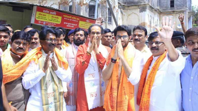 Ayodhya: অযোধ্যায় ফের রাম মন্দির তৈরির হুঙ্কার উদ্ধব ঠাকরের